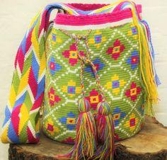 Best  Wayuu mochilas bags online