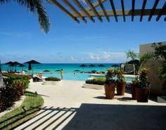 Wendy Perrin's Favorite New Tropical Beach Resort: Rosewood Mayakoba, on the Riviera Maya, Mexico