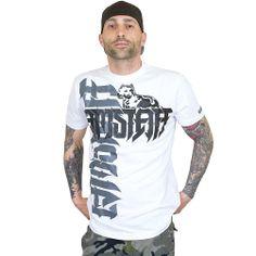 Amstaff T-Shirt Havas weiß ★★★★★