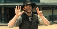 Chris Pratt Peter Jason, The Magnificent Seven, Tv Times, Star Lord, Chris Pratt, Poses, Character Reference, Actors, Tactical Gear