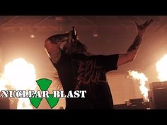 THY ART IS MURDER – 'Holy War' Out Now + Video | Vandala Magazine