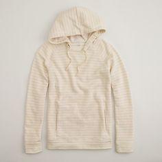 Love this JCrew Factory hoodie! So comfy looking