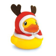 B.Duck will be at the 2015 New York Toy Fair! Cutest rubber ducks ever.