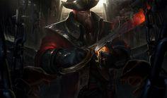 'League of Legends' pirate Gangplank is dead; long live Gangplank - https://www.aivanet.com/2015/07/league-of-legends-pirate-gangplank-is-dead-long-live-gangplank/