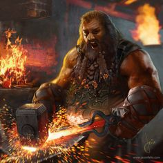 Want to discover art related to dwarf? Check out inspiring examples of dwarf artwork on DeviantArt, and get inspired by our community of talented artists. Fantasy Dwarf, Fantasy Rpg, Medieval Fantasy, Fantasy Artwork, Fantasy World, Character Concept, Character Art, Concept Art, Dnd Characters
