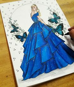 The Effective Pictures We Offer You About fashion sketches template A quality picture can tell you m Fashion Model Drawing, Fashion Drawing Dresses, Fashion Illustration Dresses, Dress Illustration, Fashion Design Drawings, Vintage Fashion Sketches, Fashion Figure Drawing, Dress Design Drawing, Dress Design Sketches