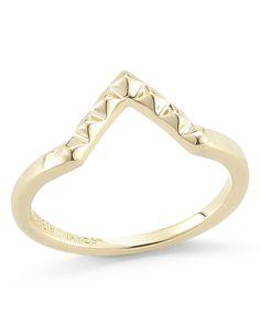 Elizabeth and James Edo Midi Ring | Bloomingdale's