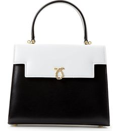 LAUNER - Traviata handbag | Selfridges.com
