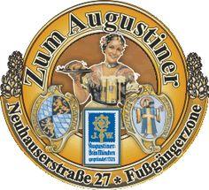 Augustiner-Bräustuben- Munich