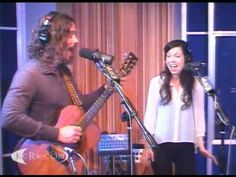 The Civil Wars- they are a must see live!!