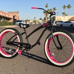 BICYCLE GRIPS DIAMOND TREAD BROWN BEACH CRUISER LOWRIDER BMX COMFORT MTB