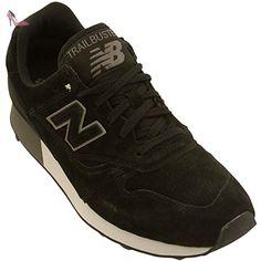 New Balance Men's MX409 Cross-Training Shoe,Black,10.5 4E US - Chaussures new  balance (*Partner-Link) | Chaussures New Balance | Pinterest | Cross  training ...
