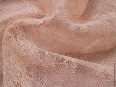 Купить Кружево VALENTINO. - кремовый, нежно-розовый, нежно персиковый, розовое кружево, кружевное платье