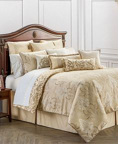 Waterford Copeland 4-pc Bedding Collection