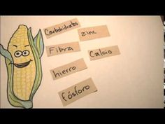 Vídeo comic El Maíz en México. La importancia del mismo para el país, sus propiedades y productos derivados. Videos, Convenience Store, Youtube, Products, Tecnologia, Convinience Store, Youtubers, Youtube Movies
