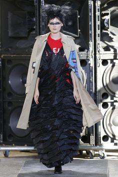 Junya Watanabe | Ready-to-Wear Spring 2017 | Look 54