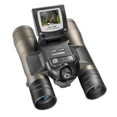 Point 'N View Digital Zoom Binoculars....the perect bird watching tool!