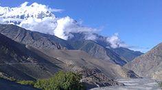 #Viaje a #NEPAL. #Trekking a MUSTANG. Trekking #Mustang en grupo. SALIDA ÚNICA EN GRUPO 6 DE AGOSTO, VUELOS INCLUIDOS. Mustang, el antiguo Reino de Lo, está escondido en la cara norte del #Himalaya en uno de los rincones más remotos de Nepal.   http://www.trekkingyaventura.com/asia/viajes-a-nepal/trekking-del-mustang-salida-agosto.asp