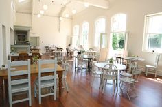 Hassop Station Cafe & Monsal Trail Cycle Hire, Bakewell - Restaurant…