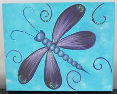 new years kids painting canvas - Google Search
