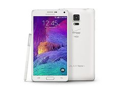 Samsung Galaxy Note 4 N910V 32GB Verizon / Unlocked GSM 4G LTE Smartphone - https://www.shoploop.net/product/samsung-galaxy-note-4-n910v-32gb-verizon-unlocked-gsm-4g-lte-smartphone/