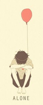 Anime Guys We can recognize the dawn and the decline of love by the uneasiness we feel when alone together. M Anime, Anime Guys, Anime Art, Anime Triste, Wal Art, Image Manga, Kawaii, Illustrations, Animes Wallpapers