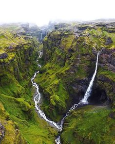 ✔Iceland Photography Landscapes Nature, Fantastic pictures! Landscape Photography, Nature Photography, Travel Photography, The Beautiful Country, Beautiful Places, Beautiful Scenery, Beautiful Forest, Destinations, Environment Concept Art