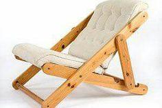 Fotel kontiki