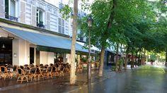 Batignolle, Paris