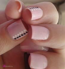 Técnicas de decorado de uñas