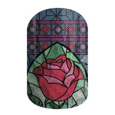 You Need These Nails Before You See Beauty And The Beast