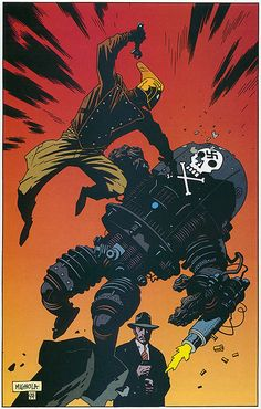 X-Force Mike Mignola - Google Search