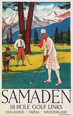 Ott S. - Samaden