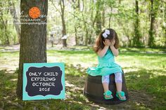 """Only child expiring photo idea. """"Excited"""" big sister to be! It's A Boy Announcement, Only Child, Children Photography, Photography Tips, Family Photos, Singing, Pregnancy, Boys, Scrapbook"""
