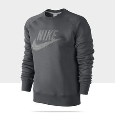 10+ Best Nike Sweater images | nike sweater, mens outfits ...