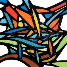 Mario Pasetto - Colours 4 life