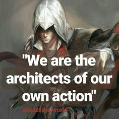 78 Best Assassins Creed Quotes Images Assassins Creed