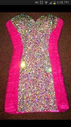 #Pink#Sparkles