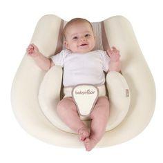 Plan incliné Ergovest de BabyMoov - Autour de bébé & NewBaby