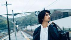 斎藤工と広島を旅する | カンパイ!広島県 広島秘境ツアーズ