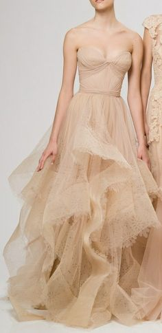 Backstage at Zuhair Murad Haute Couture S/S 1