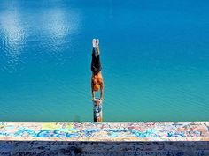 Pin for Later: Hot Guys Go Upside Down to Inspire Your Next Workout