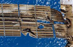 Résultats de recherche d'images pour «ussr space station»