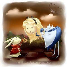 Anything Alice In Wonderland