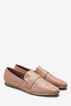 Buy Metallic Detail Loafers from the Next UK online shop Work Attire, Next Uk, Uk Online, Buy Now, Loafers, Detail, Stylish, Metallic, Stuff To Buy