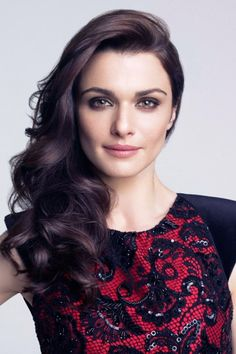 MARIE CLAIRE UK: Rachel Weisz by Photographer Tesh