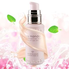 Cheap moisture controller, Buy Quality moisturizing oil directly from China make up oil Suppliers: By nanda Skin Care Essence Nutrition Lotion Multi Effects Extract Making Up Base Whitening Oil control Moisturizing