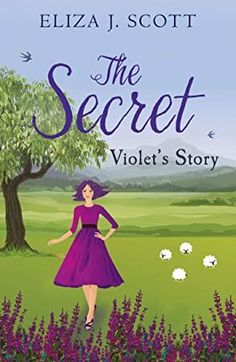 Free Read The Secret - Violet's Story (Life on the Moors Book Author Eliza J Scott, Got Books, Books To Read, Danny Baker, Rachel Carter, Dario Fo, Clive James, Michael Rapaport, Louise Erdrich