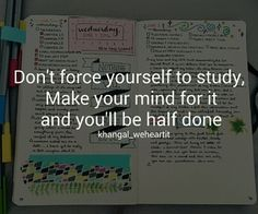 Study Quotes by KhanGal (Me) 🎓 Mindset is a huge part of motivating yourself to study. It's like going to the gym. Once you're at the gym, that's of the battle! Exam Motivation, Study Motivation Quotes, Positive Quotes, Motivational Quotes, Inspirational Quotes, Study Hard Quotes, Study Inspiration Quotes, Doctor Quotes, School Quotes
