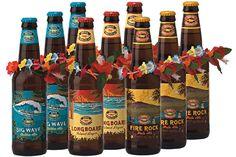 Kona Brewing Company, yes!